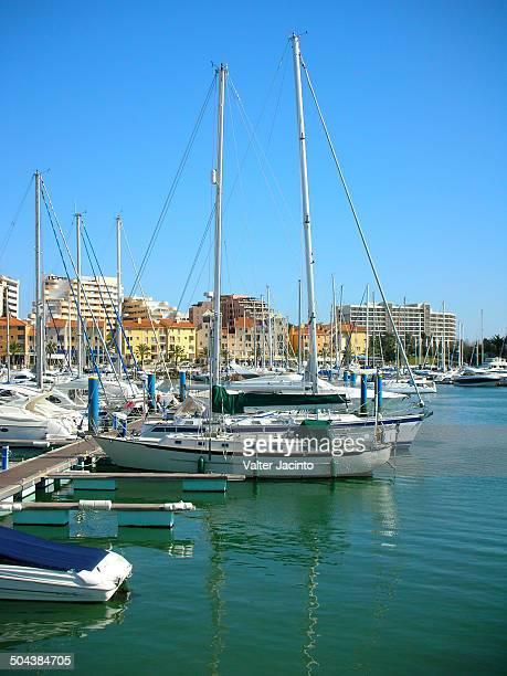 Vilamoura Marina, Algarve