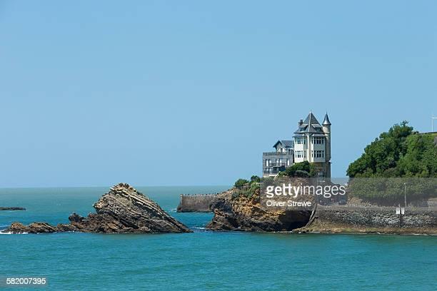 Villa Belza, Biarritz