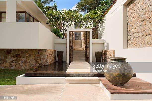 Villa In The Tropics