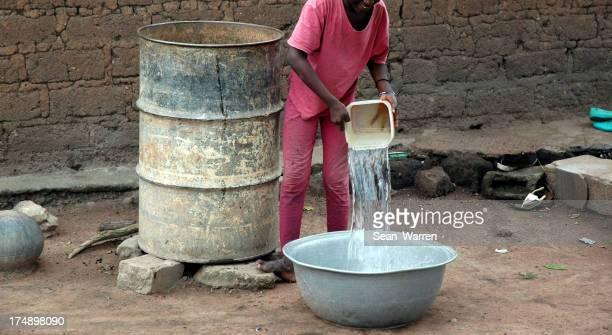 Village Drinking Water