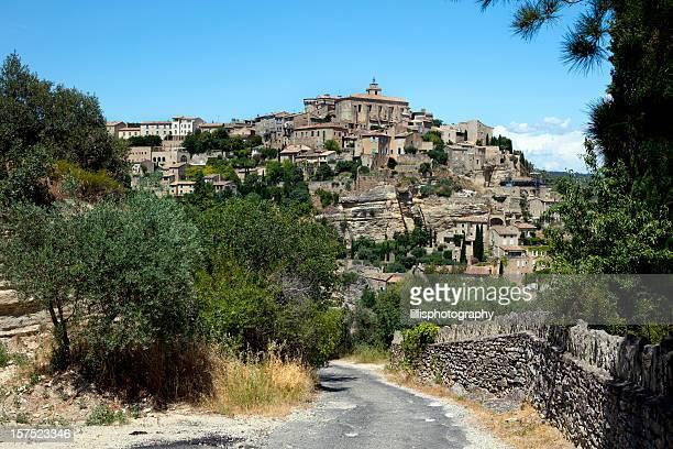 Gordes en Provence, France