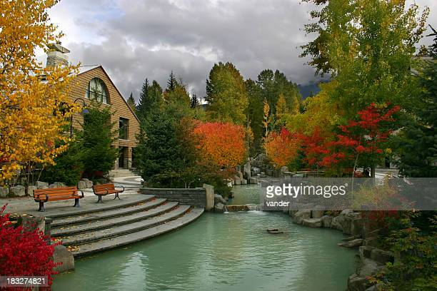 Village of Whistler