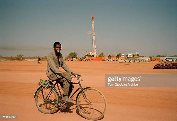 exxon and chad cameron pipeline The many players in this project included the world bank, which cofinanced the project and put restrictions into place that would hopefully prevent government corruption in both chad and.