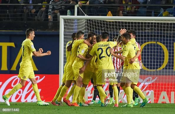 Villarreal CF v Athletic Club - La Liga : News Photo