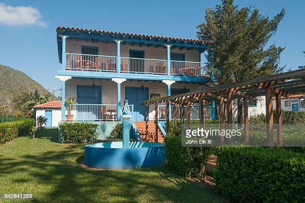 Vinales town, Casa particular Don Tomas