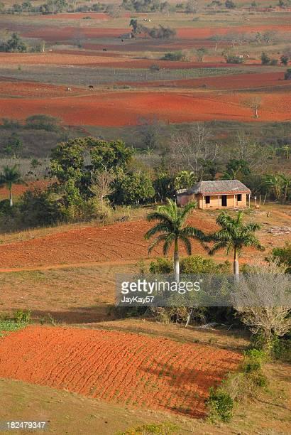 Valle di Viñales, Cuba