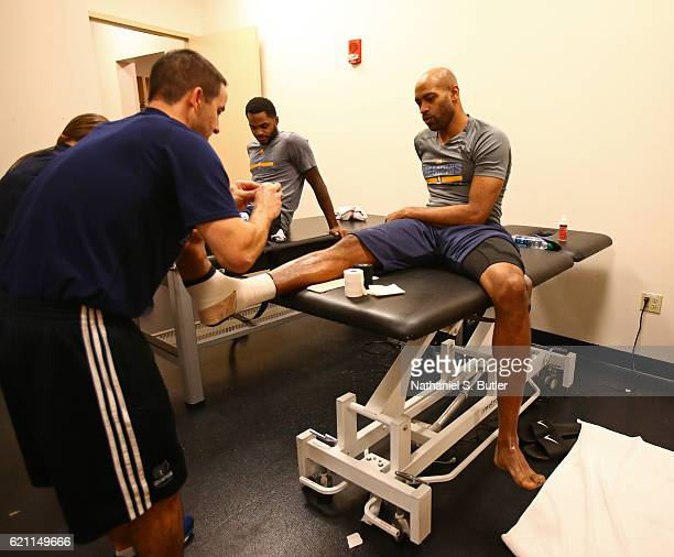 Vince Carter Stock Photos And Pictures Getty Images