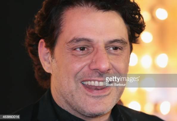 Vince Colosimo Net Worth
