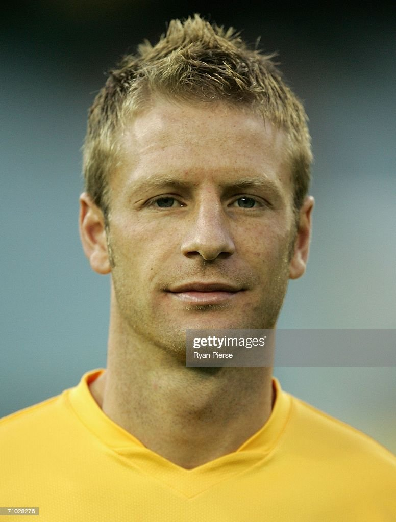 Socceroos Photo Session