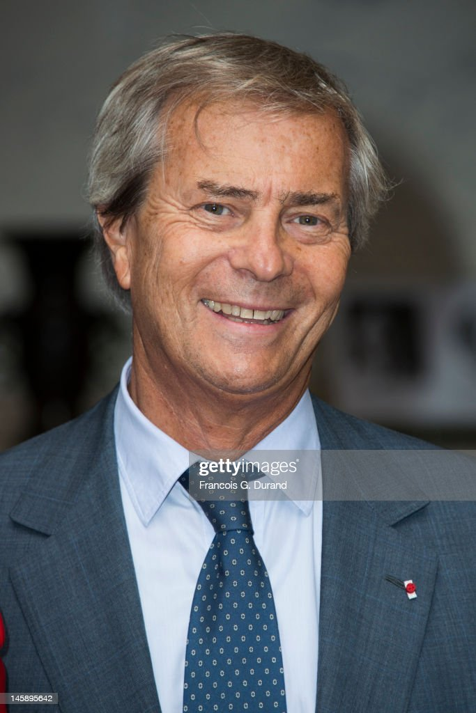 <a gi-track='captionPersonalityLinkClicked' href=/galleries/search?phrase=Vincent+Bollore&family=editorial&specificpeople=546429 ng-click='$event.stopPropagation()'>Vincent Bollore</a> arrives at the Maud Fontenoy Foundation Annual Gala at Hotel de la Marine on June 7, 2012 in Paris, France.