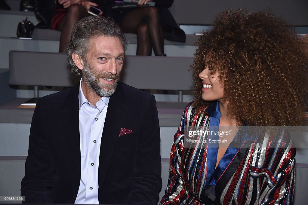 vincent-cassel-and-tina-kunakey-attend-the-victorias-secret-fashion-picture-id626834596