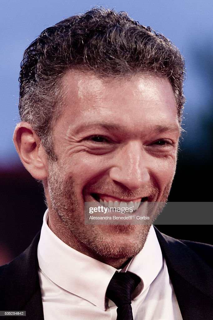 Vincent Cassel | Getty...