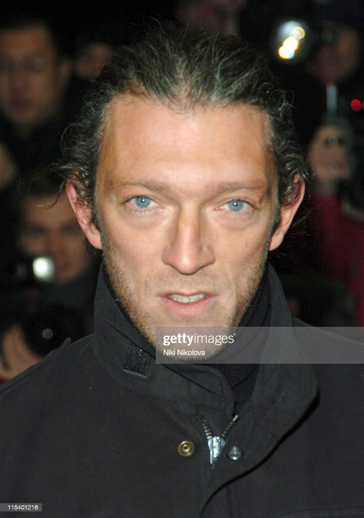 """Derailed"" London Premiere - Arrivals"