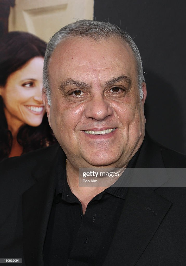 <a gi-track='captionPersonalityLinkClicked' href=/galleries/search?phrase=Vincent+Curatola&family=editorial&specificpeople=580366 ng-click='$event.stopPropagation()'>Vincent Curatola</a> attends 'Enough Said' New York Screening at Paris Theater on September 16, 2013 in New York City.