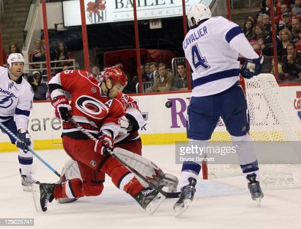 Tampa Bay Lightning V Carolina Hurricanes Photos And Images Getty Images