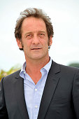 Vincent Lindon at the photo call for 'Pater' during the 64th Cannes International Film Festival