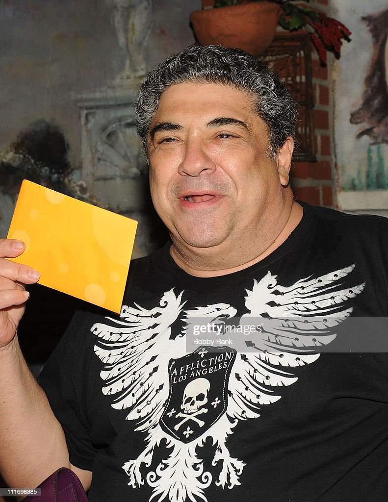 Vincent Pastore's Birthday Celebration