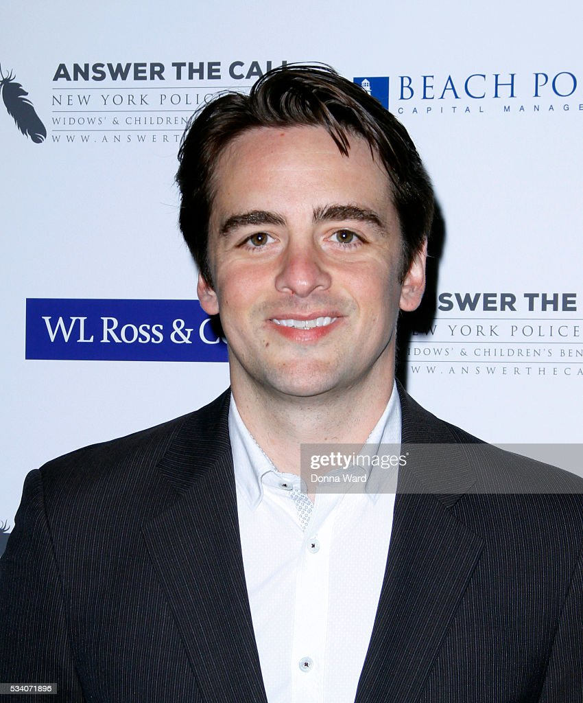 <a gi-track='captionPersonalityLinkClicked' href=/galleries/search?phrase=Vincent+Piazza&family=editorial&specificpeople=2083910 ng-click='$event.stopPropagation()'>Vincent Piazza</a> attends The New York Police & Fire Widows' & Children's Benefit Fund 4th Annual Kick Off To Summer Benefit at The Bowery Hotel on May 24, 2016 in New York City.