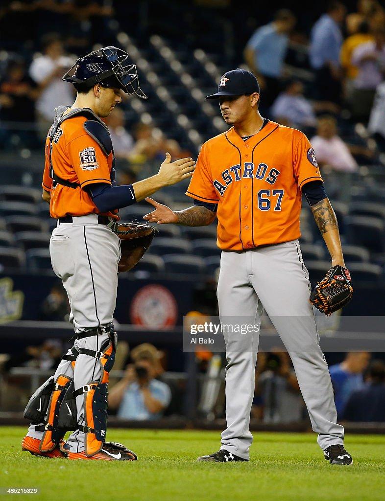 s et images de Houston Astros v New York Yankees