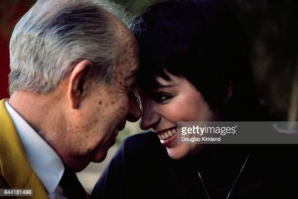 Vincente and Liza Minnelli