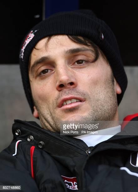 Vincenzo Montella Fulham