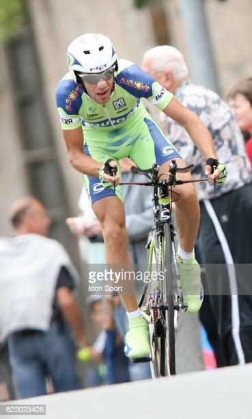 Vincenzo NIBALI Contre la montre Cholet / Cholet Tour de France