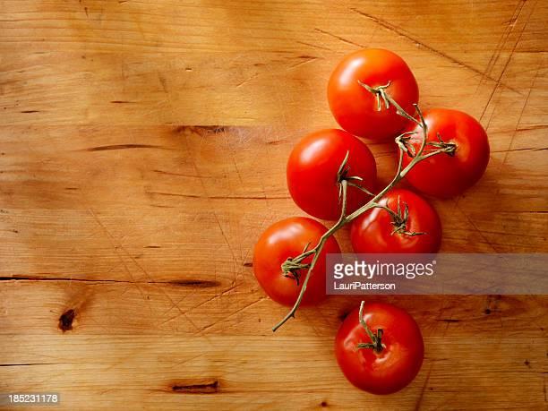 Vine Ripened tomates