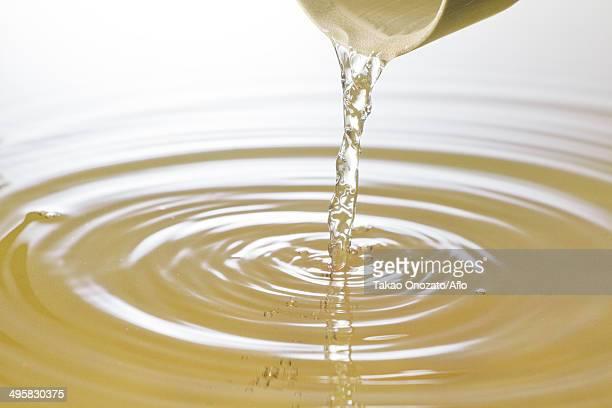 Vinegar, Japan
