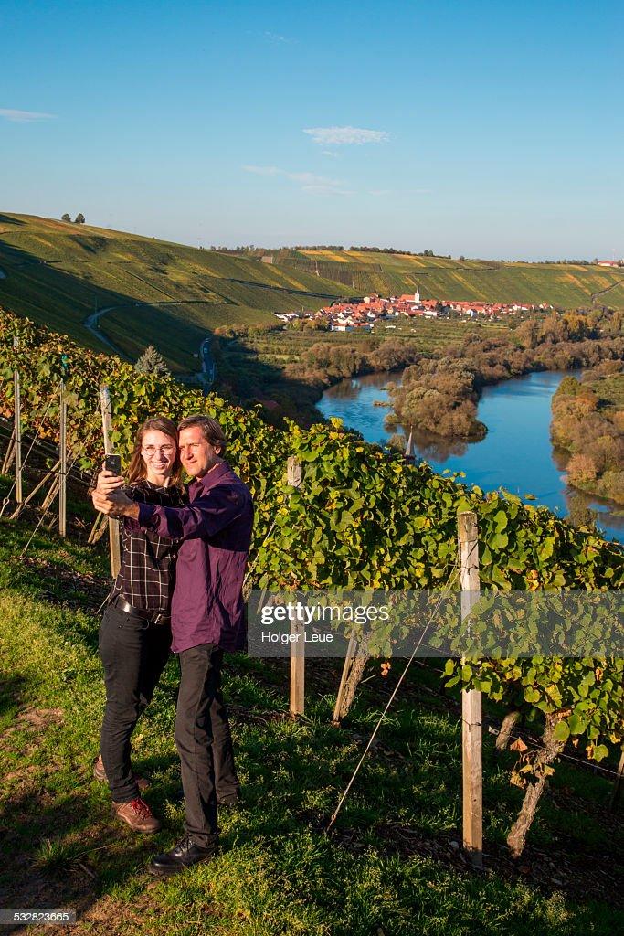 Vineyards and Main