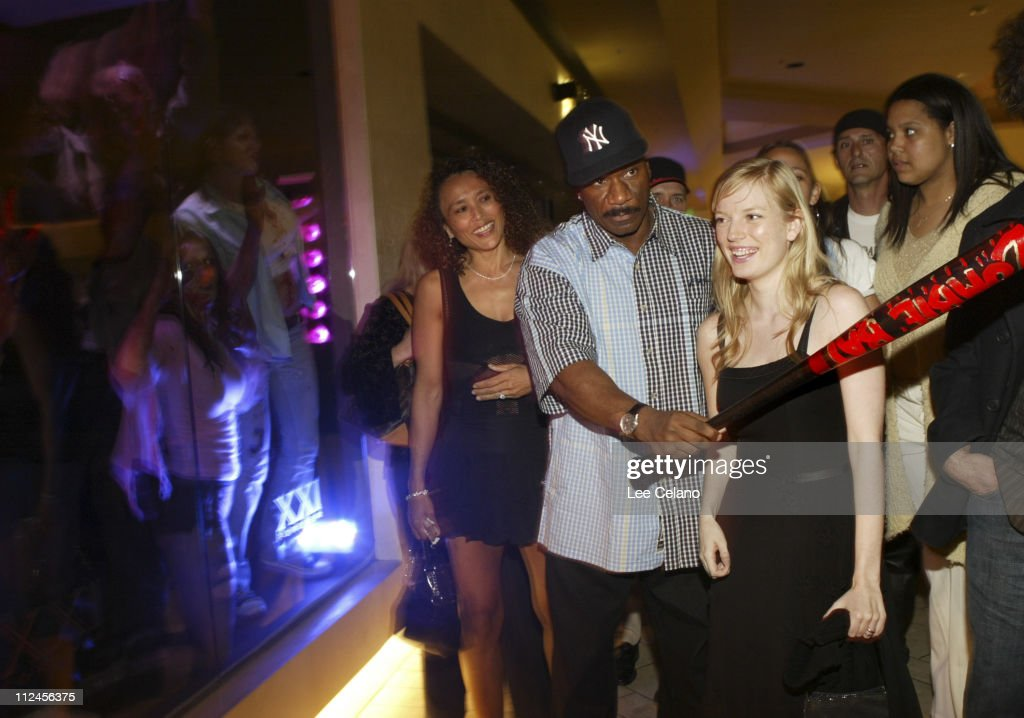 """""""Dawn of the Dead"""" - Los Angeles Premiere - After-Party ..."""