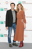 """""""Il terremoto di Vanja"""" Photocall - 14th Rome Film Fest..."""