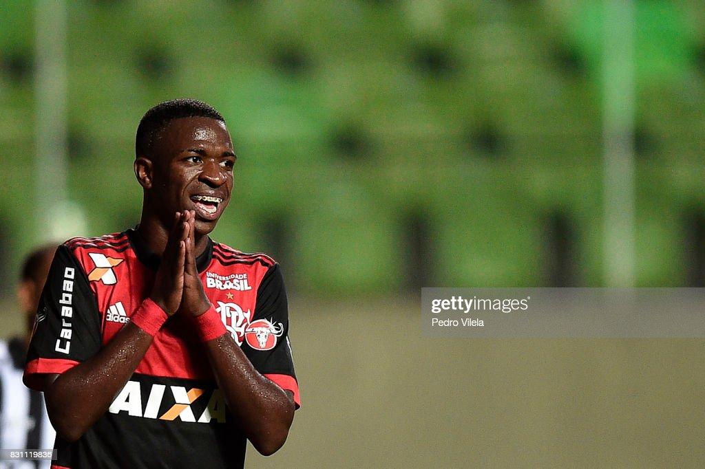 Atletico MG v Flamengo - Brasileirao Series A 2017