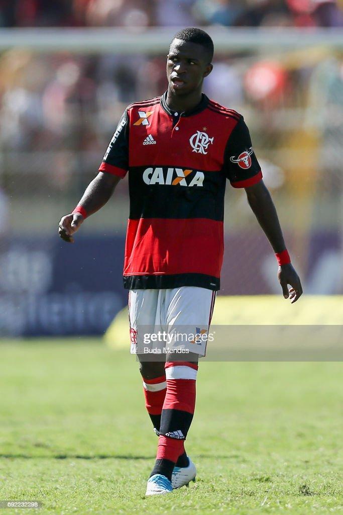 Flamengo v Botafogo - Brasileirao Series A 2017