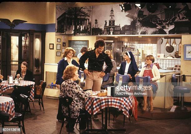 ANGIE 'Vinnie's Return' Airdate November 6 1979 DORIS