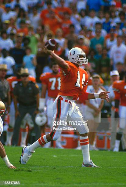 Vincent Testaverde wins QB competition, to start for Albany