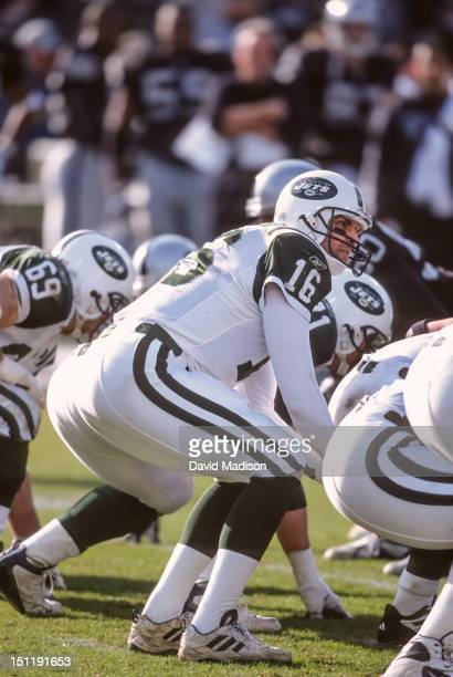 Miami Dolphins at New York Jets - October 23rd, 2000