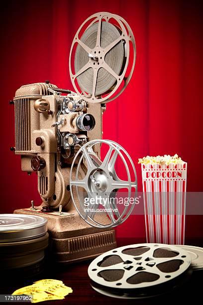16 mm Vintage film Proiettore