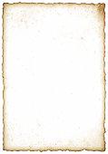 'Vintage, aged background - paper'