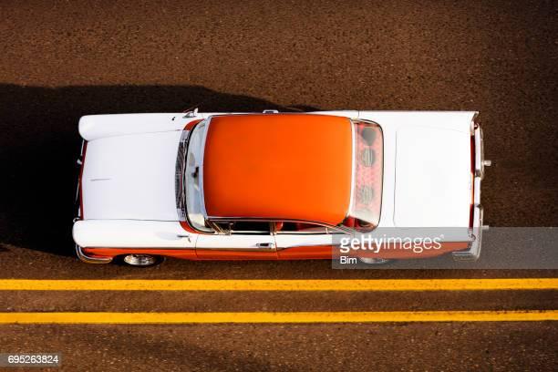 American Car Vintage