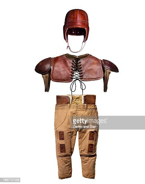 Vintage American Football Outfit