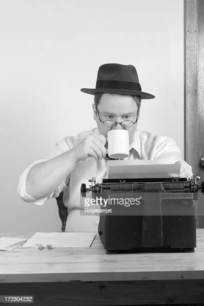 Vintage auteur vers 1940 s