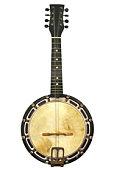 Banjo vintage