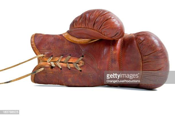Vintage Boxing glove
