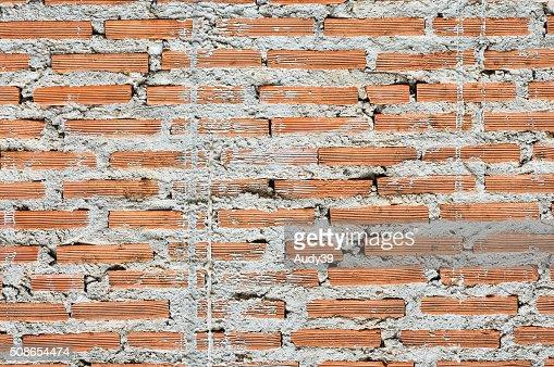 vintage brick wall : Stock Photo