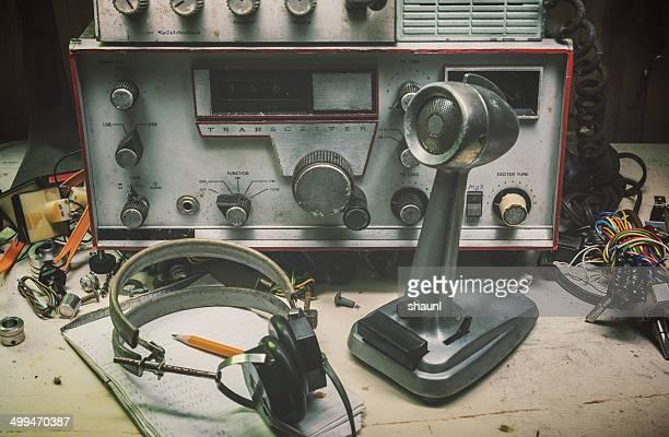 Vintage Broadcasting