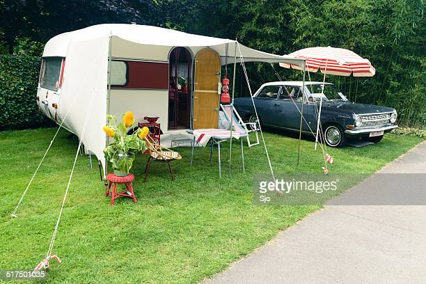 Le Camping Vintage