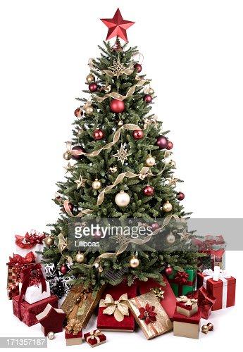 ビンテージクリスマスツリー