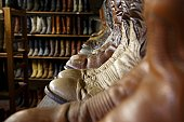 Vintage cowboy boots in Houston, texas