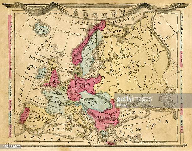vintage europe