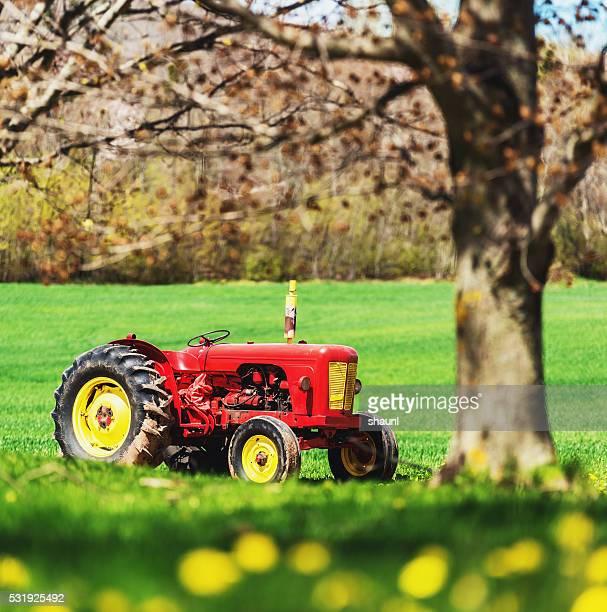 Vintage Farming